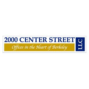 2000 Center Street
