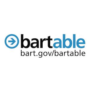 Bartable